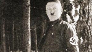 Hitler'in Yasak Fotoğrafları