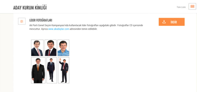 AK Parti'den Adaylara Sosyal Medya Talimatı