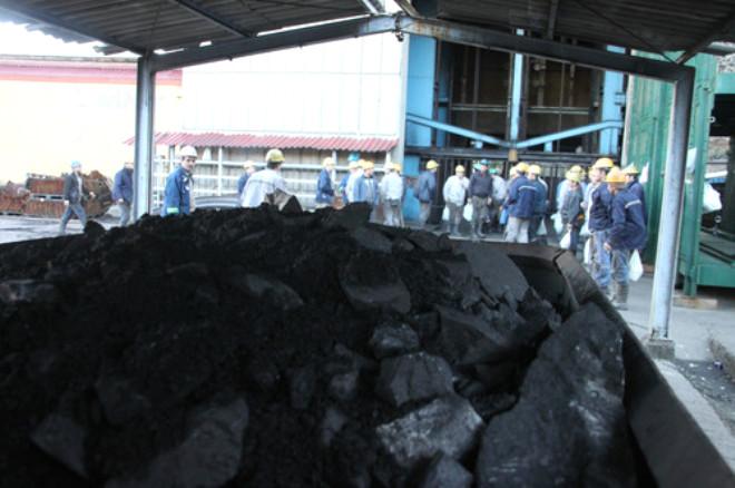 Bakanlık, Ttk Armutçuk Müessesesi'nde Kömür Üretimini Durdurdu