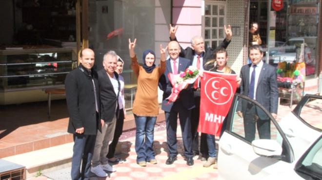 Edis: Türk Milletinin Üzerine Kabus Gibi Çöken AKP İktidarı Hesap Verecek