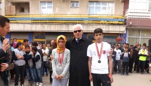 Eleşkirt'in Düşman İşgalinden Kurtarılışının Yıldönümü