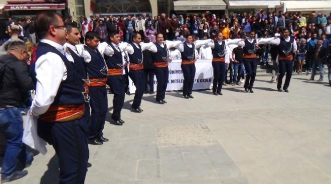 Erzincan'da Turizm Haftası Çeşitli Etkinliklerle Kutlanıyor