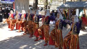 İskilip'te Turizm Haftası Etkinlikleri
