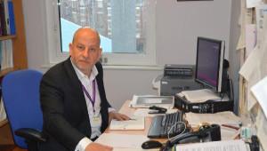 Liverpool Üniversitesi Tüp Bebek Klinik Şefi Türk Doktordan Ivf'de Başarı İddiası....