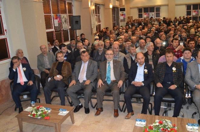 Osmaneli'de Kutlu Doğum Haftası Kutlama Programı Başladı