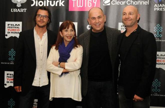 Özpetek: 'Türkiye'de Tematik Filmlere Bir Kısıtlama Yok'