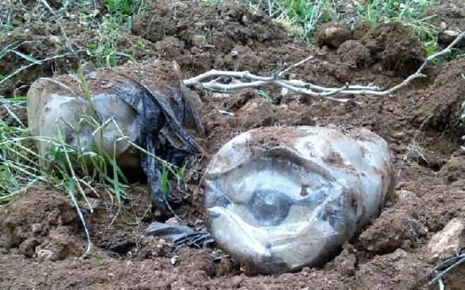 Reyhanlı'da Yine Bomba Alarmı