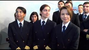 THY Genel Müdürü Kotil, Pilotlara Fransa'daki Kazayı Örnek Gösterdi; Evliliği Önerdi
