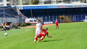 UEFA U17 Kızlar Avrupa Şampiyonası
