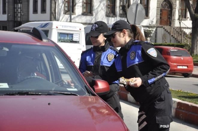 Afyonkarahisar'da 'Elini Korna'dan Çek' Projesi Hayata Geçirildi