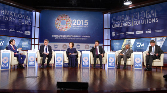 Babacan: İslami Finans, Diğer Finans Modelleriyle Uyumlu