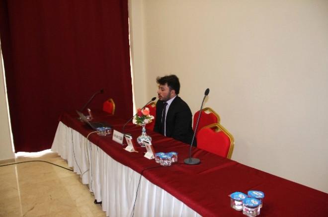 Bilecik Şeyh Edebali Üniversitesi'nde 'Kutlu Doğum Haftası' Etkinliği