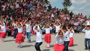 Eyyübiye Belediyesi Öğrencileri Sevindirdi