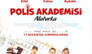 Haftanın Vizyona Giren Filmleri (17 Nisan 2015)