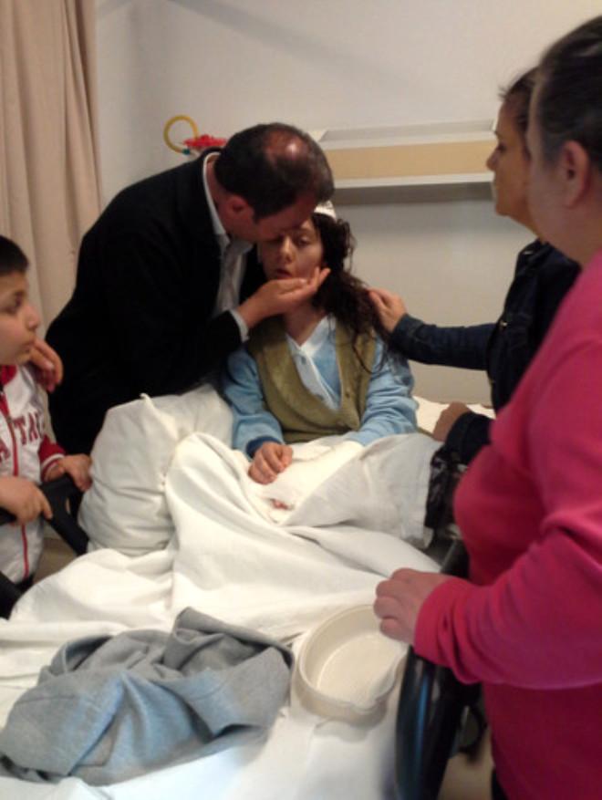 Hırsızın Çekiçle Yaraladığı Kadının Eşi: Kimliği Belli Zanlı 2 Gündür Bulunamadı