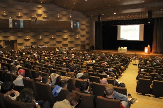 Hkü'de Psikoloji Gündemi 5: Konferansı