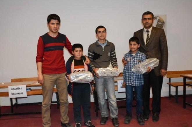 İlköğretim Okulları Arası Bilgi Yarışması