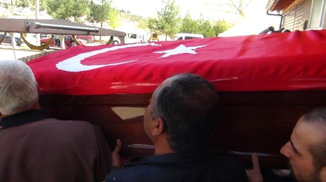 İspanya'da Boğulan Öğrencinin Cenazesi Gaziantep'te Defnedildi