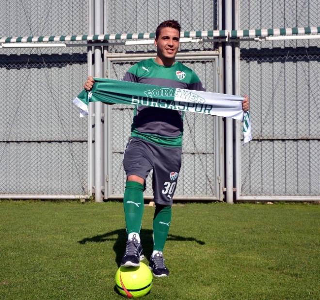 Josue'den Transfer ve Fenerbahçe Açıklaması