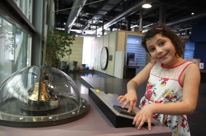 Kocaeli Bilim Merkezi Cumhurbaşkanı Erdoğan Tarafından Hizmete Açılacak