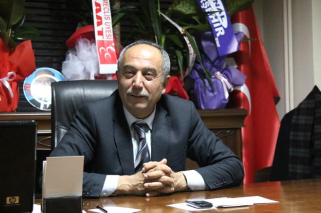 MHP İl Başkanı, AKP Adaylarının Camide Siyaset Yapmasını Kınadı