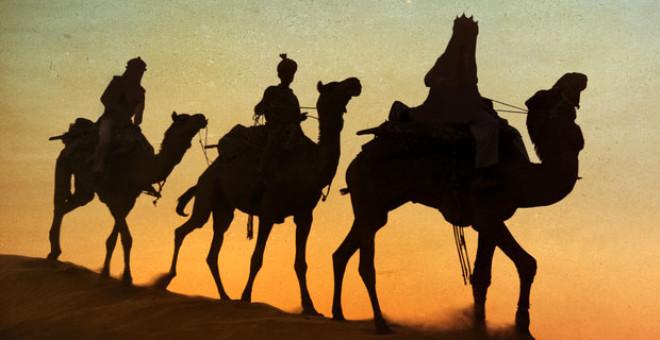 Peygamber Efendimiz'in (S.A.V) Günlük Hayatı Nasıldı?