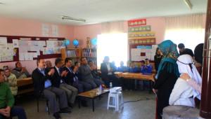 Rektör Adayı Mehmet Akgül'den AK Parti'ye Ziyaret