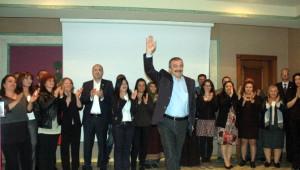 Sırrı Süreyya Önder'den Seçimde Hakem Vurgusu