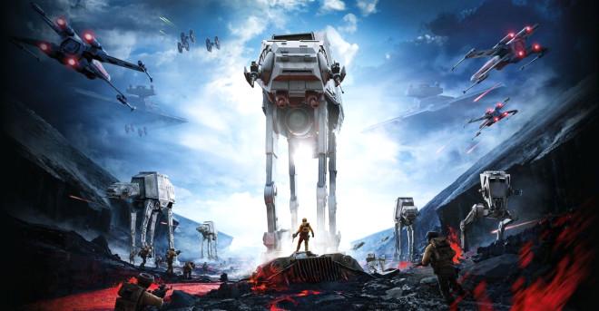 Star Wars Battlefront Çıkış Tarihi ve Ekran Görüntüleri