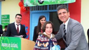 Ulukışla Darboğaz Köyünde 'Kutlu Doğum Haftası'