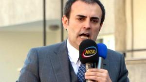 Ak Partili Ünal: Kılıçdaroğlu'na Millet Demeyi Öğrettik