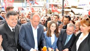 CHP'li İnce'den Bilal Erdoğan'a: Sen Kimsin Okul Müdürleriyle Toplantı Yapıyorsun?