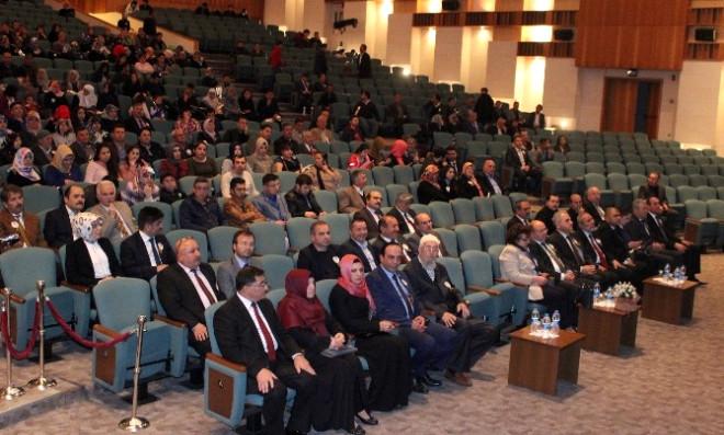 Diyanet İşleri Başkanlığı Din İşleri Yüksek Kurulu Başkanı Kayapınar Açıklaması