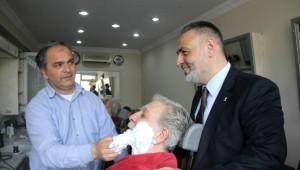 Hacıeyüpoğlu'na Akyazı'da Yoğun İlgi
