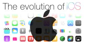 İos İşletim Sisteminin Evrimi