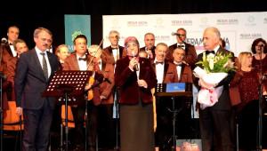 Meram'da Turizm Haftası Konseri