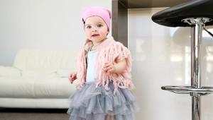 Instagram'ın En Ünlü Bebeği ile Tanışın