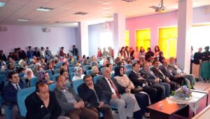 Adilcevaz'da Kutlu Doğum Haftası Programı