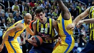 Fenerbahçe Ülker, Tarihinde İlk Kez Final-Four'da!