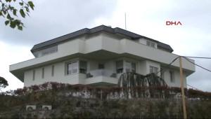 Abdullah Gül, Tarabya Köşkü'nden Taşındı