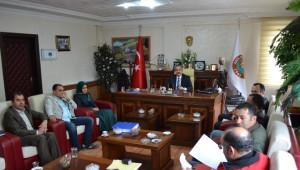 Adilcevaz Belediyesi Güneşten Elektrik Üretecek