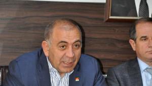 CHP'li Tekin'den Maliye Bakanı Şimşek'e 'Hodri Meydan'