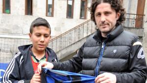 Erciyesspor'da Fatih Tekke'den Oyuncularına Sitem