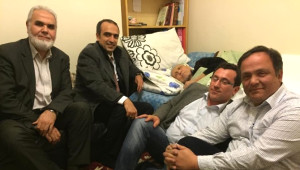 İnzgiliz Polisinden Türk Vekile Üst Araması