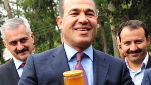 MHP'li Başkan Sözlü: Genel Başkanımız Bu Balı Yediğinde İktidarı Yerle Bir Eder