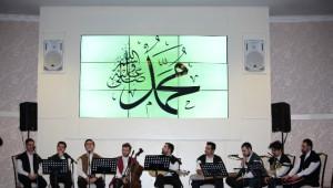 Ümraniye'de Kutlu Doğum Haftası Etkinlikleri