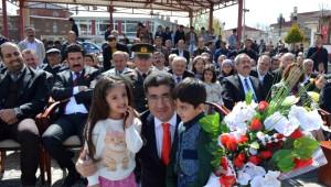 Adilcevaz'da 23 Nisan Coşkusu