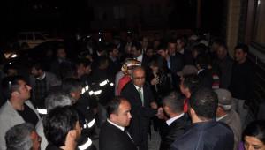 AK Parti'li Lütfi Elvan Korkuteli'de