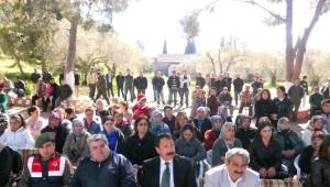 Akköylüler 23 Nisan'ı Kutladı; Didim 75 Gençlik Yalnız Bırakmadı
