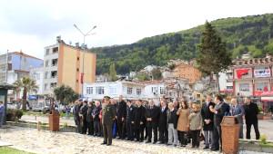 Çatalzeytin'de 23 Nisan Spor Salonunda Kutlandı